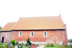 St. Nikolai zu Bordelum