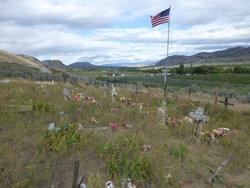 Chiliwist Cemetery