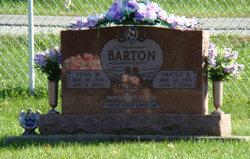 Edna Marie <i>Walters</i> Barton
