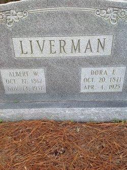 Albert Wesley Liverman