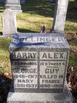 Harry Bollinger