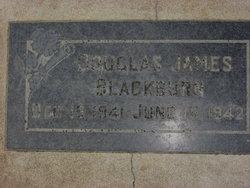 Douglas James Blackburn