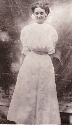 Martha Jane <i>Miller</i> Duff