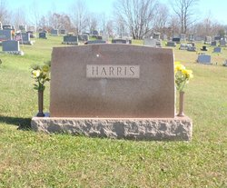 Pearl Lucille <i>Featherston</i> Harris