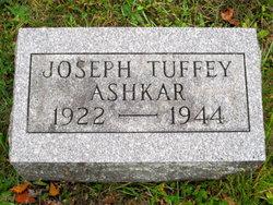 Corp Joseph T Ashkar