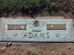 Eleanor M. <i>Protzman</i> Adams