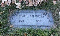 George Clinton Abernathy