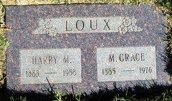 Harry M BRENNECKE Loux