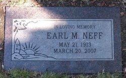 Earl M. Neff