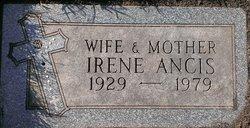 Irene Ancis
