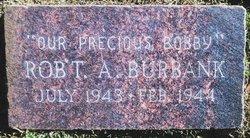 Robert Anthony Bobby Burbank