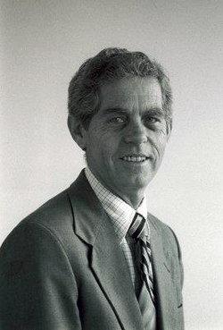 Fred Lewis Snyder