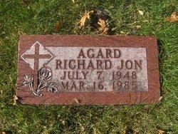 Richard Jon Agard