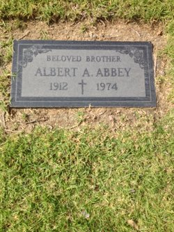 Albert A Abbey