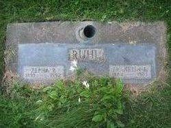 Zepha Birdie <i>Adams</i> Ruhl