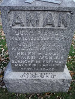 John J. Aman