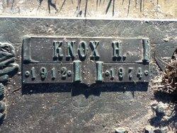 Knox H Ausley