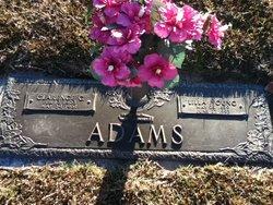 Lilla <i>Young</i> Adams