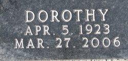 Dorothy L <i>Bunker</i> Johnson