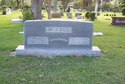 Abner McCall