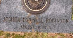 Joshua Cornell Robinson