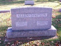 Daisy E. Allen