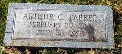 Arthur Chester Parker