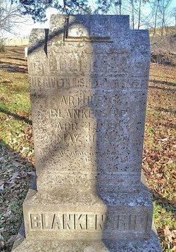 Arthur Garland Blankenship