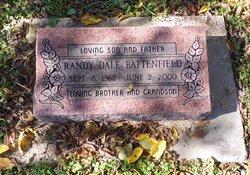 Randy Dale Battenfield