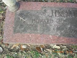 Howard Glenn Jimmerson