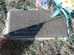 Brad Lee Bitner