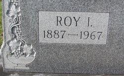 Roy I Eyster