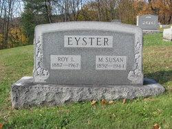 Mary Susan <i>Reed</i> Eyster