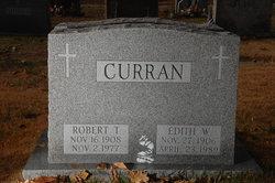 Robert T Curran