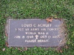 Louis Achuff
