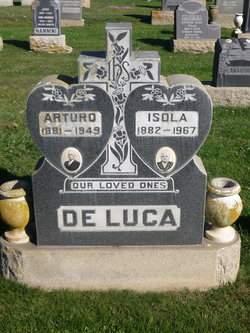 Arturo DeLuca