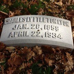 Charles L Lyon