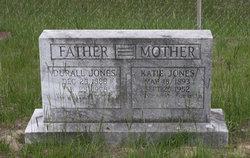 Durall Charles Jones
