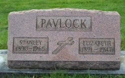 Stanley F. Pavlock