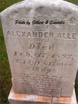 Alexander Alley