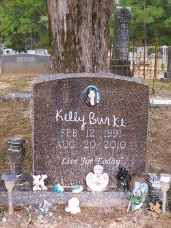 Kelly Anne Burke