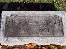 Howard Chisholm