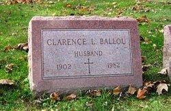 Clarence L. Ballou