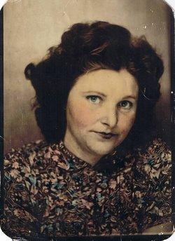 Ethel Jewell <i>Brecheen</i> McCurdy