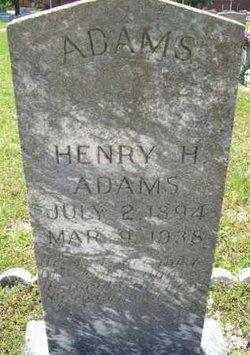 Henry H. Adams