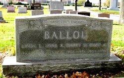 Harry Dexter Ballou
