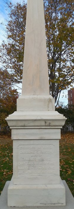 Charles M. King
