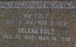 Selena Lucinda <i>Benoy</i> Folz