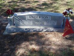 Doris Faye <i>Lambert</i> Anderson