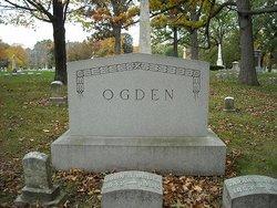 Mary Elizabeth Libby <i>Noxon</i> Ogden